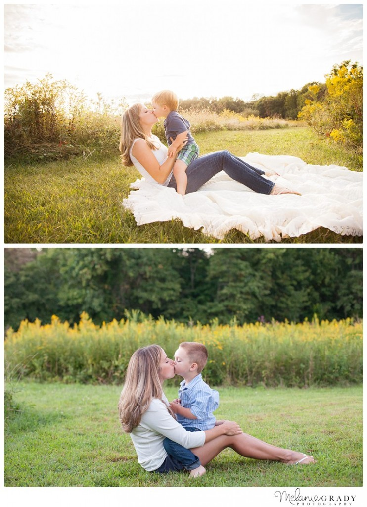 1 year later, mommy and me, Melanie Grady Photography, Nashville family photographer, Hendersonville family photographer, PITTSBURGH family photographer