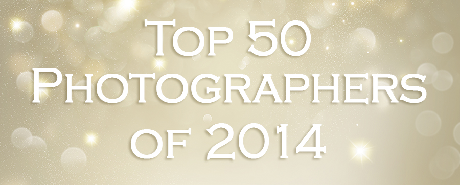 Melanie Grady Photography, Top 50 photographers of 2014, Best photographers of 2014