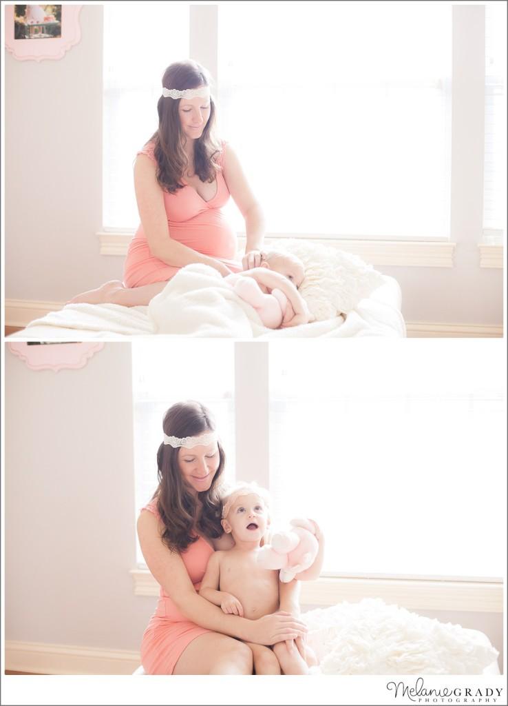 Nashville maternity photography, Melanie grady photography, organic maternity photos, lifestyle maternity photography, tennessee maternity photos, mommy and me