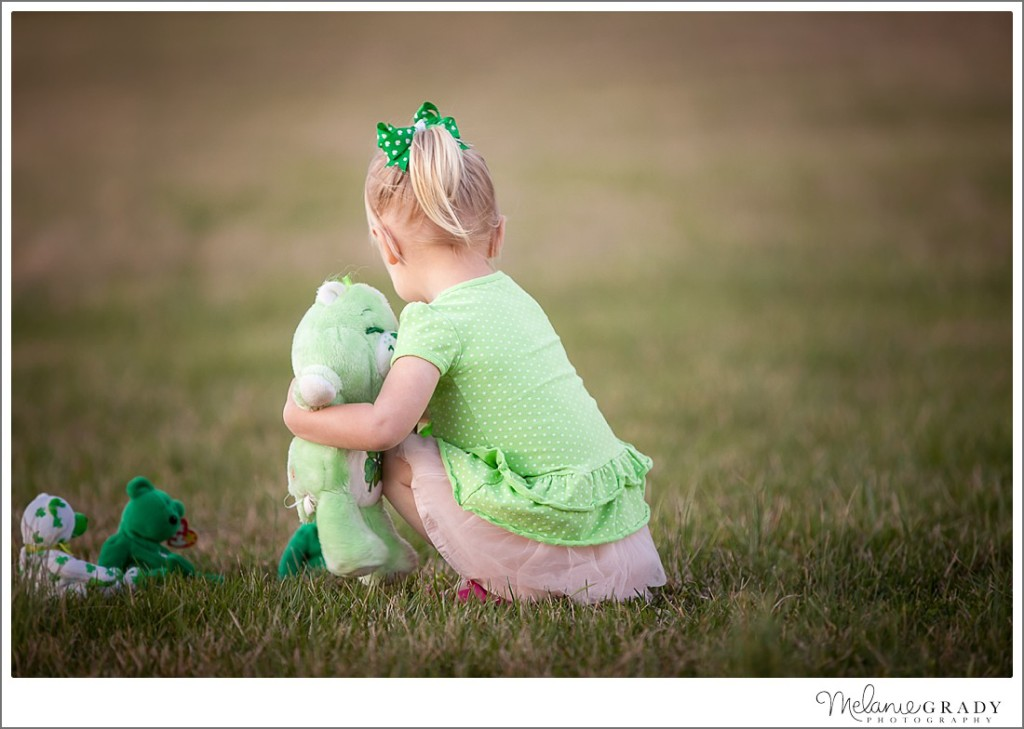 Melanie Grady Photography, Nashville children