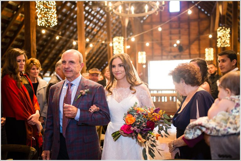 Gorgeous Franklin Tennessee Barn Wedding At Hidden Trace